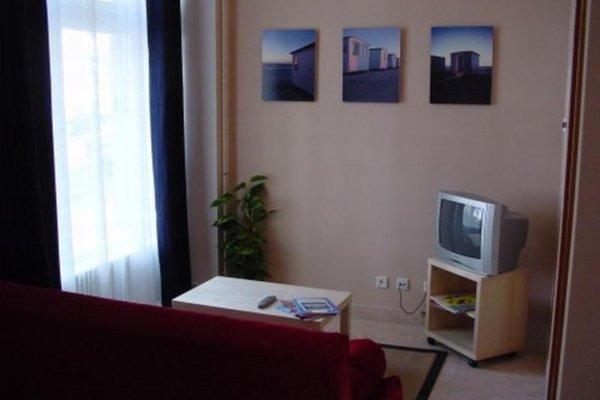 Schlafmeile Hostel - фото 10