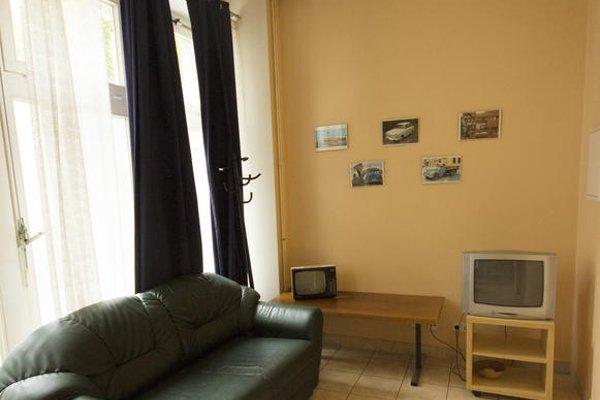 Schlafmeile Hostel - фото 11