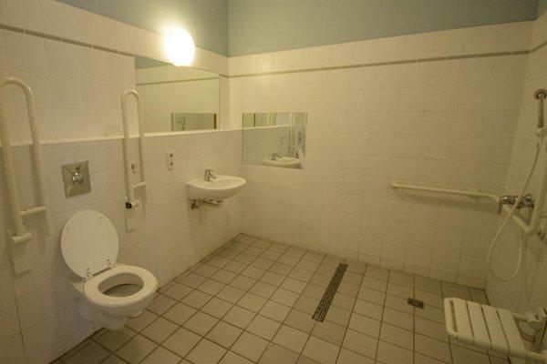 Schlafmeile Hostel - фото 14