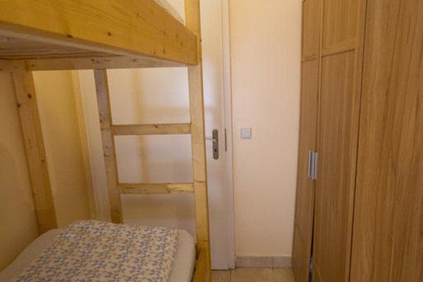 Schlafmeile Hostel - фото 15