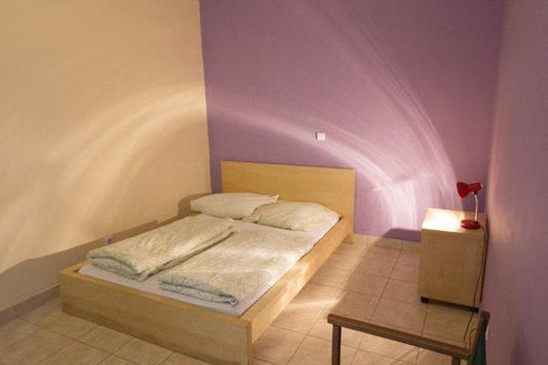 Schlafmeile Hostel - фото 4