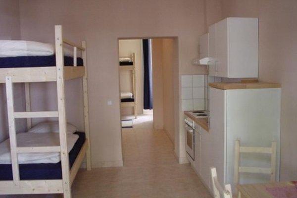 Schlafmeile Hostel - фото 5