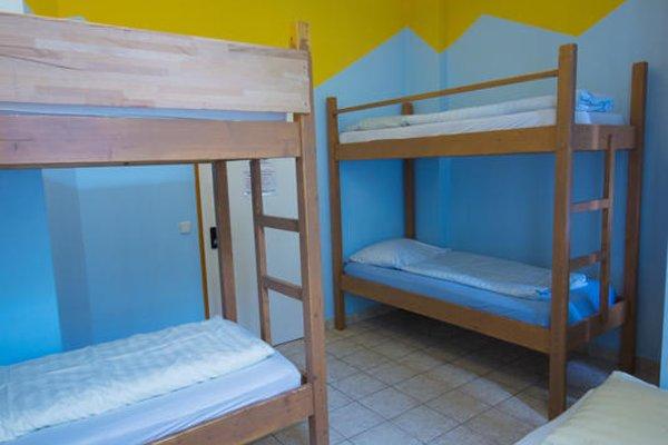 Schlafmeile Hostel - фото 6