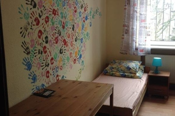 Hostel Guliwer - 4