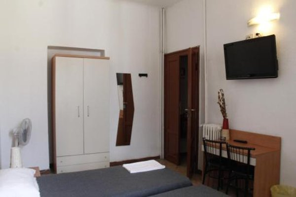 Hotel Alba - фото 20