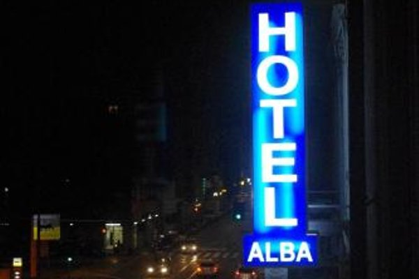 Hotel Alba - фото 23