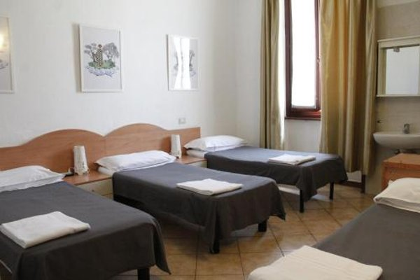Hotel Alba - фото 6