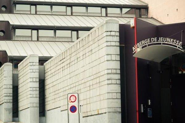 Auberge de Jeunesse de Mons - фото 23