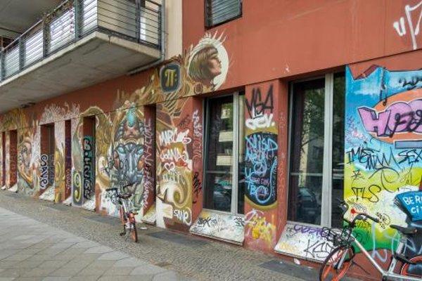 Hostel StayComfort Kreuzberg - 20
