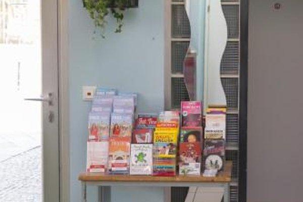 Hostel StayComfort Kreuzberg - 9