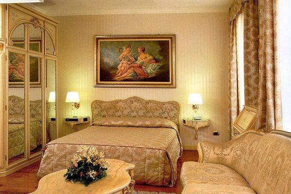 Andreola Central Hotel - фото 50