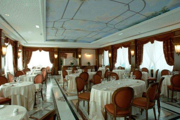 Andreola Central Hotel - фото 10