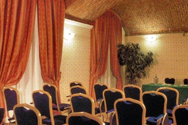 Andreola Central Hotel - фото 12