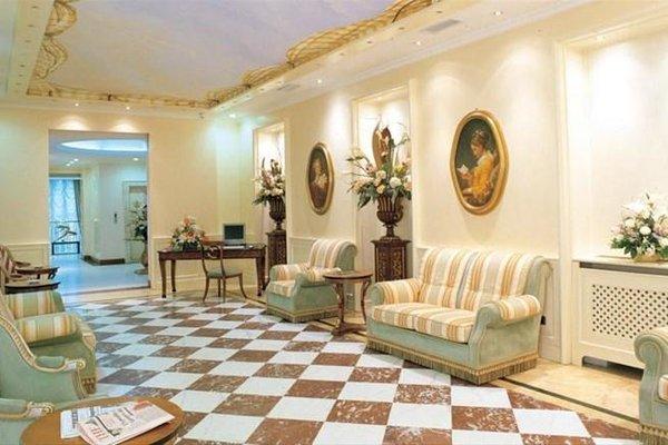 Andreola Central Hotel - фото 14