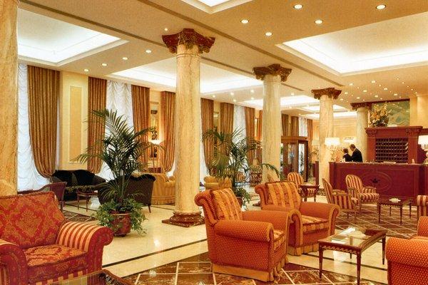 Andreola Central Hotel - фото 15