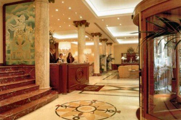 Andreola Central Hotel - фото 16