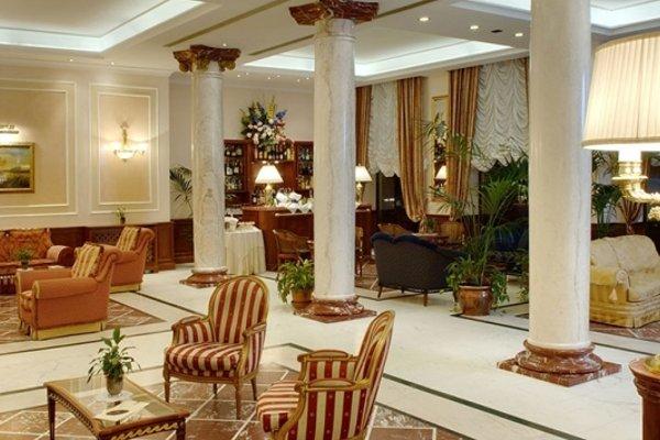 Andreola Central Hotel - фото 17