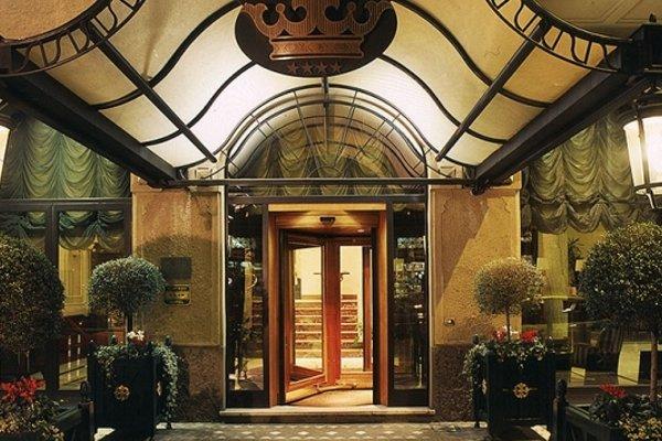 Andreola Central Hotel - фото 22