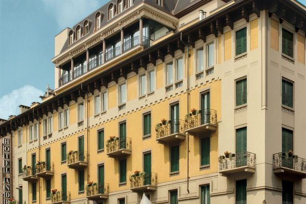 Andreola Central Hotel - фото 23