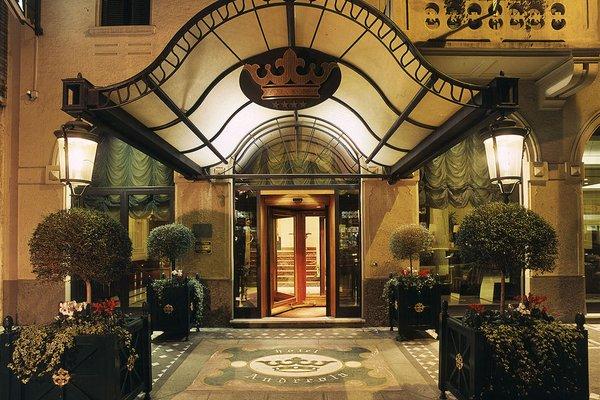 Andreola Central Hotel - фото 4