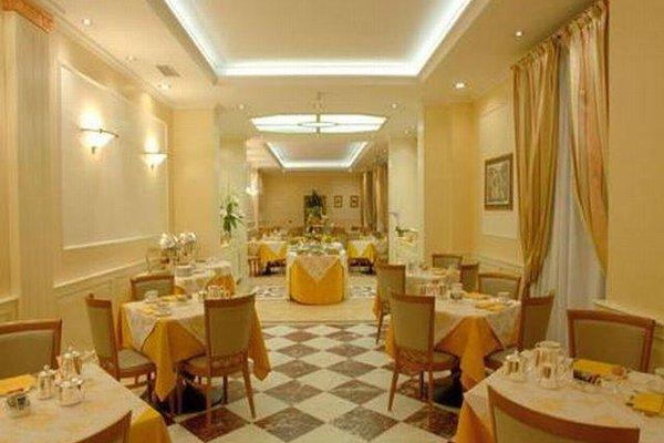 Andreola Central Hotel - фото 8