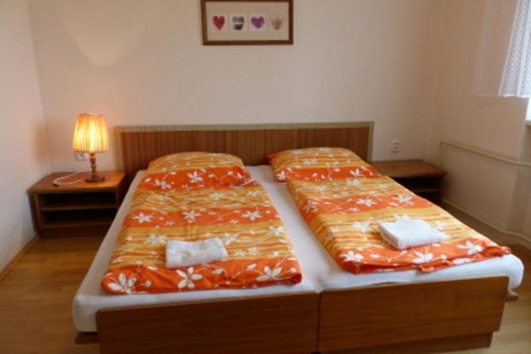 Privat U Lesika Guesthouse - 3