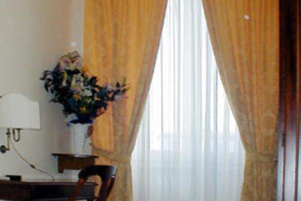 Hotel Ariston Livorno - фото 5