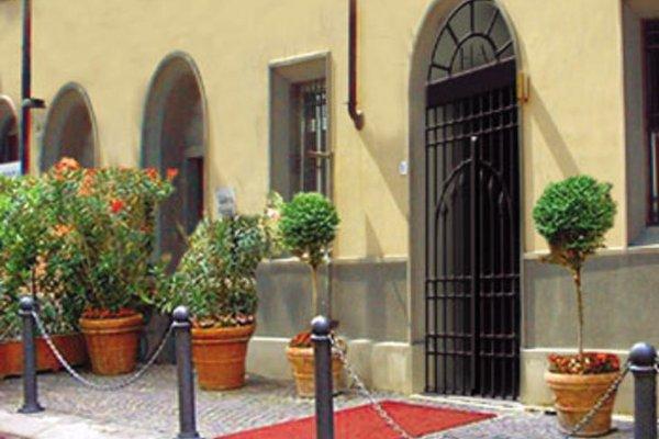 Hotel Ariston Livorno - фото 6