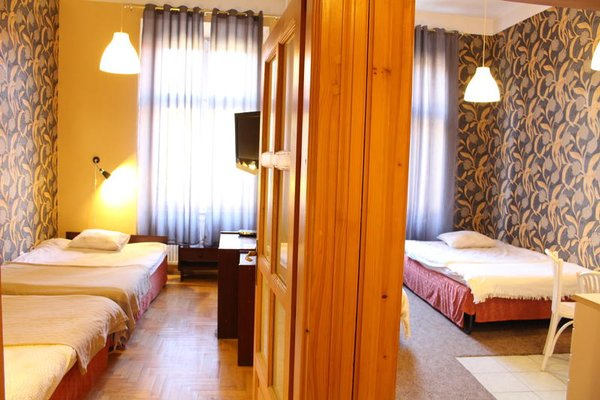 Krakow Old Town Guesthouse - фото 15