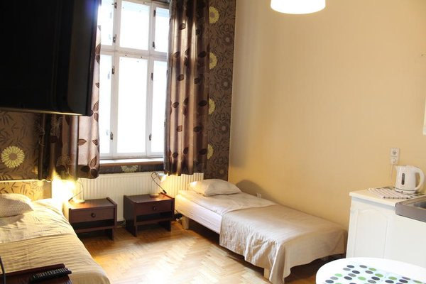 Krakow Old Town Guesthouse - фото 16