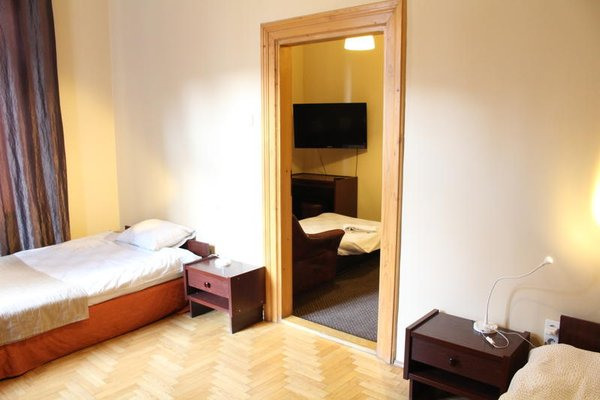 Krakow Old Town Guesthouse - фото 20