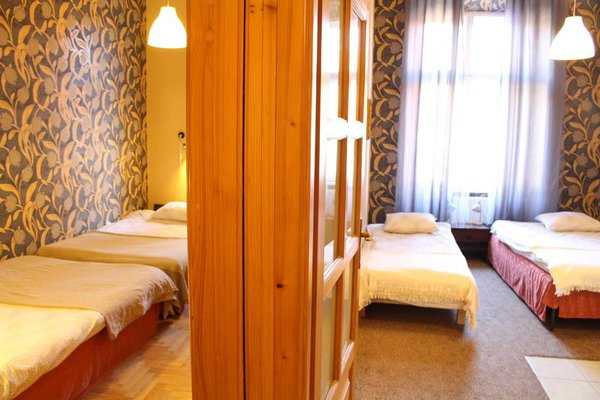 Krakow Old Town Guesthouse - фото 5