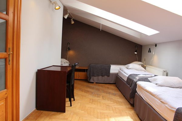 Krakow Old Town Guesthouse - фото 9