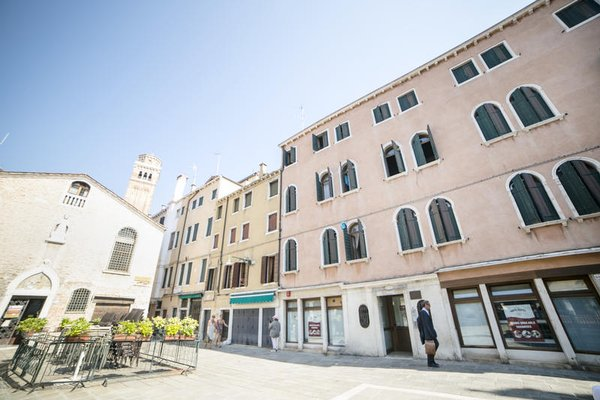 Backpackers hostel Venice - фото 20