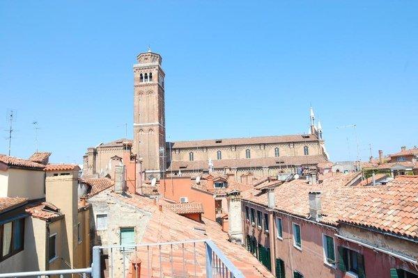 Backpackers hostel Venice - фото 23