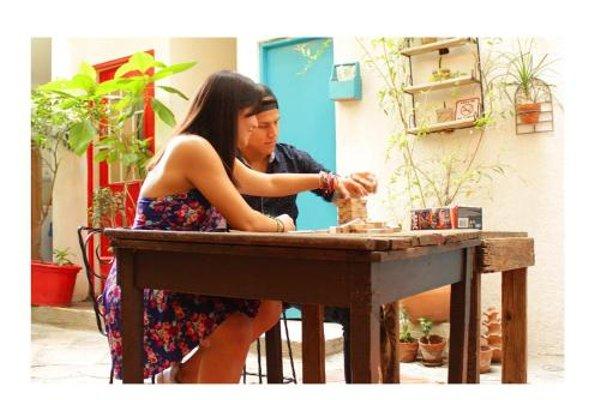 La Casa del Barrio Monterrey - 16