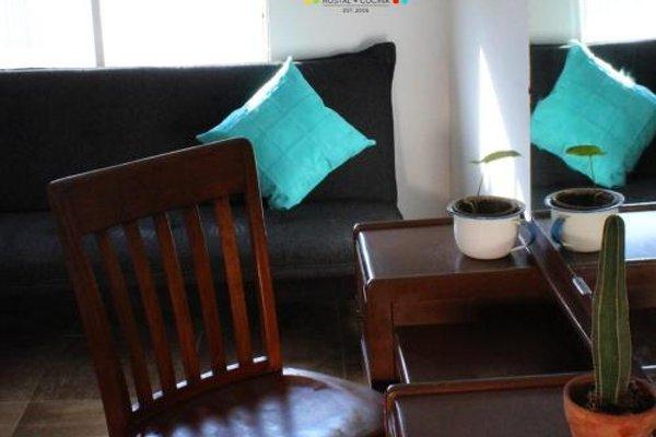 La Casa del Barrio Monterrey - 17
