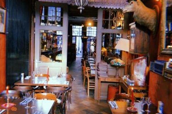 Hostel Gran Kaffee Passage - фото 6