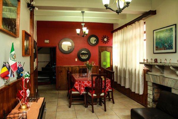 El Hogar de Carmelita - фото 14
