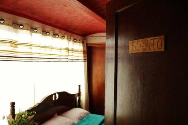 El Hogar de Carmelita - фото 17