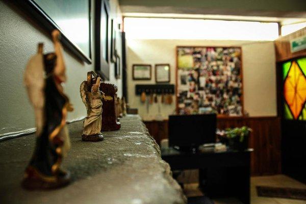 El Hogar de Carmelita - фото 19