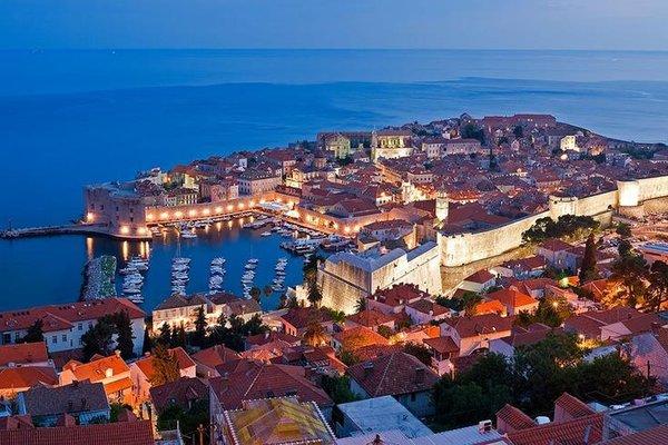 Hostel Marker Dubrovnik Old Town - 19
