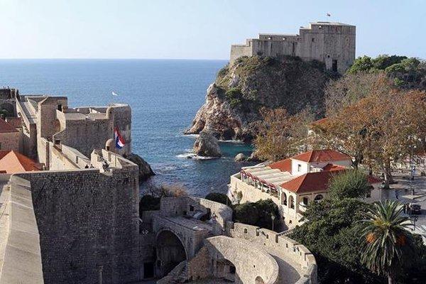 Hostel Marker Dubrovnik Old Town - 21