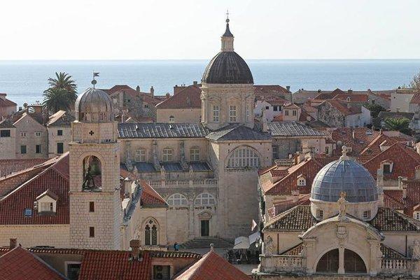 Hostel Marker Dubrovnik Old Town - 22