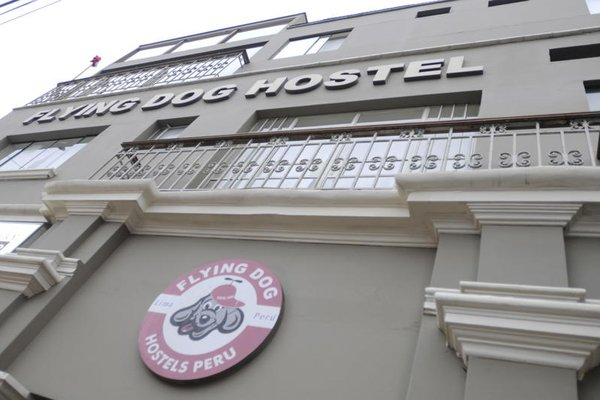 Flying Dog Hostels - Backpackers - фото 50