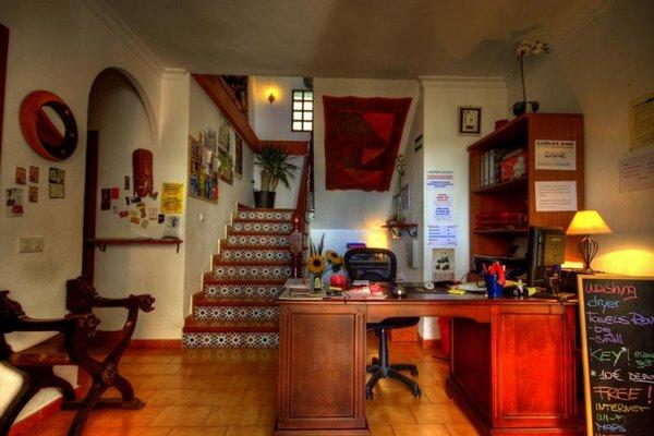 The Melting Pot Hostel Tarifa - фото 13