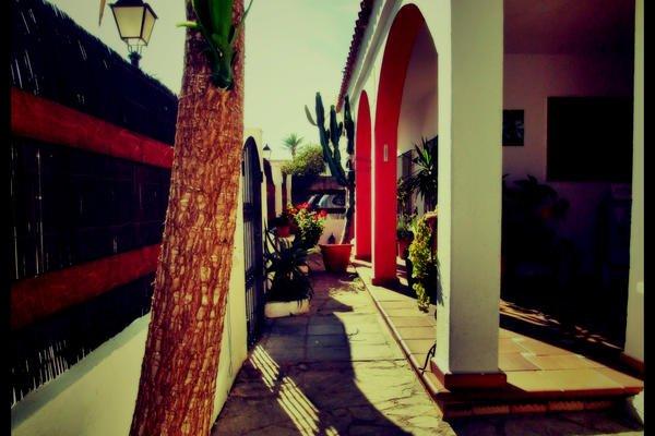 The Melting Pot Hostel Tarifa - фото 16