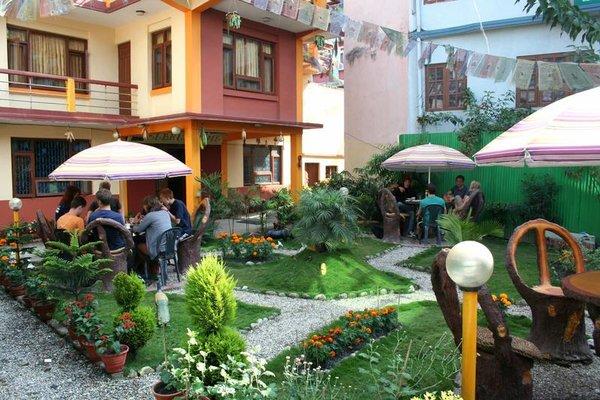 Elbrus Home - фото 12