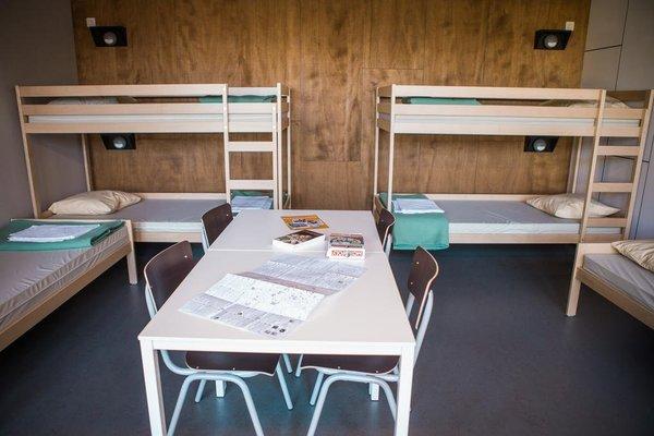 De Draecke Hostel - фото 3