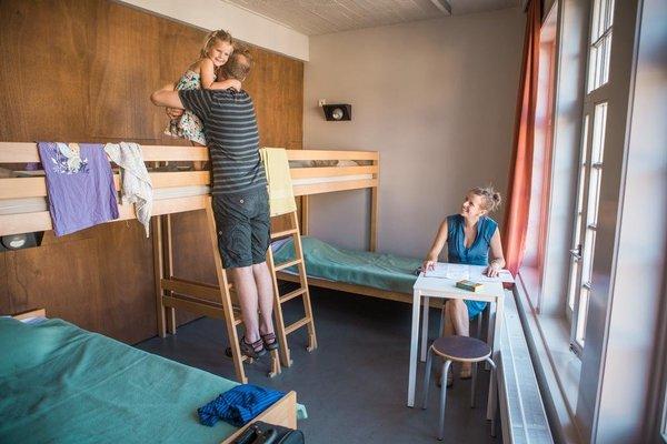 De Draecke Hostel - фото 4